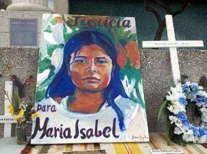 Maria-Isabel